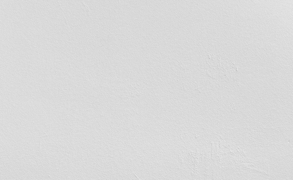 Saubere Wand